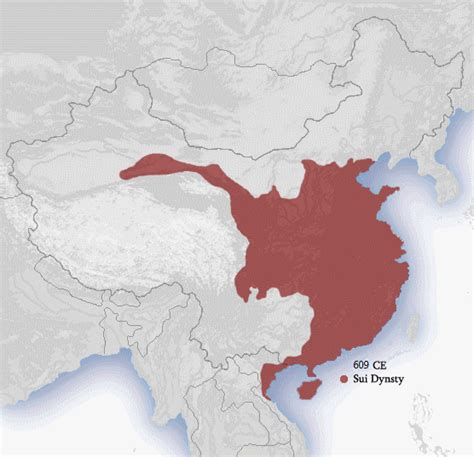 sui dynasty wikipedia
