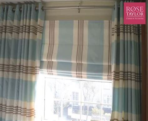 blinds and matching curtains lovely plaid curtains with matching blinds www