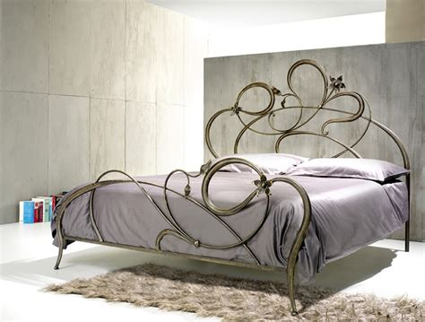 wrought iron bed frame wrought iron bed frames future homes
