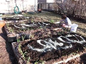 the herbangardener 187 soil preparation for the