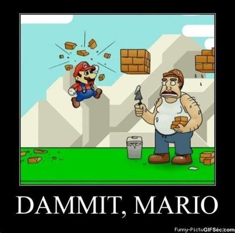 Funny Mario Memes - funny memes 2013