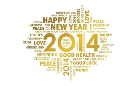 2014 happy new year greetings wallpapers hd wallpapers