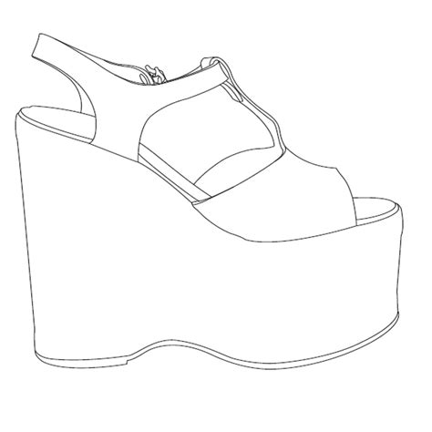 shoe templates http www learningrealm org uk geisha assets images