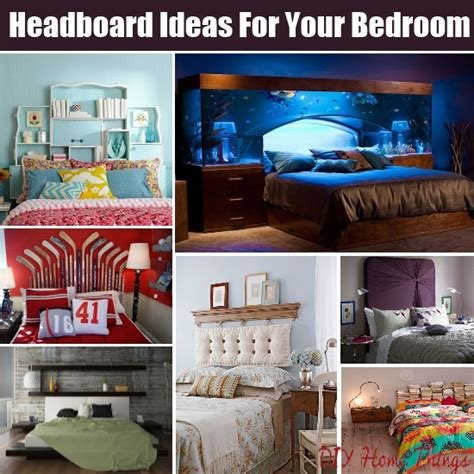 cool things for your bedroom 35 cool headboard ideas to improve your bedroom design