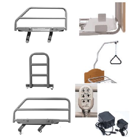 hospital bed accessories 28 images medirent services