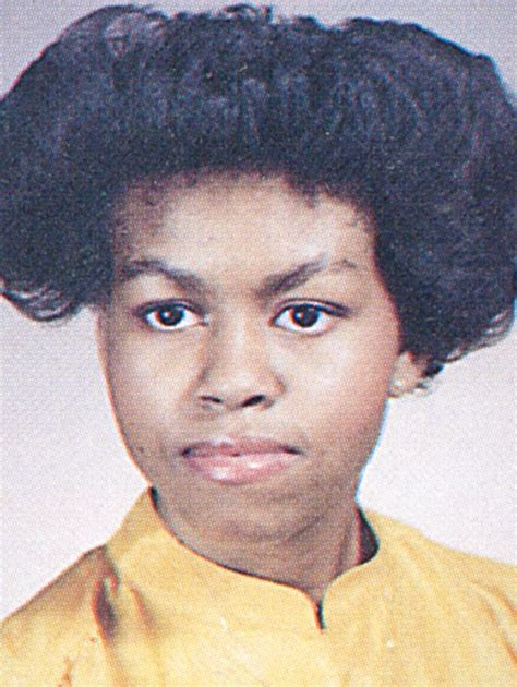 michelle obama young young michelle obama on pinterest michelle obama photos