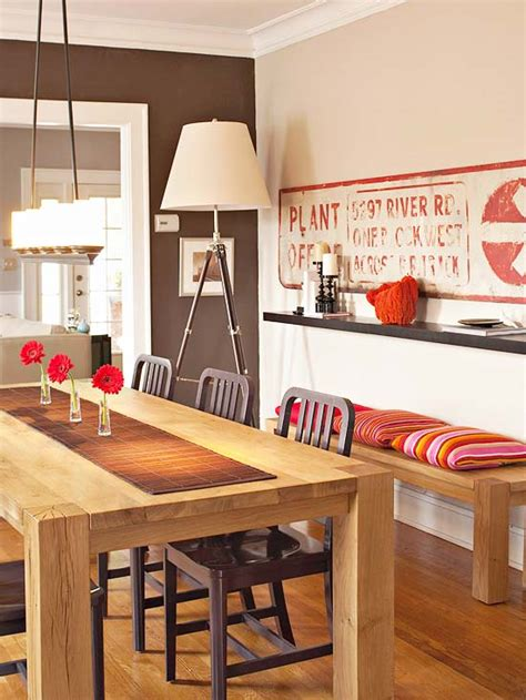 Dining Room Ideas Small Spaces by Exles Of Dining Rooms In Small Spaces