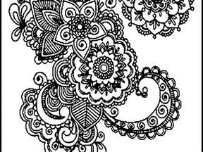 free coloring pages for adults to print free printable coloring pages for adults advanced az