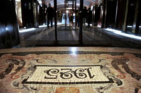 terme porta venezia riaprono a i bagni pubblici degli anni 20