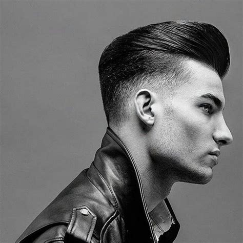 hair under cut with tapered side 20 undercut hairstyles for men 2018 mens haircuts trends