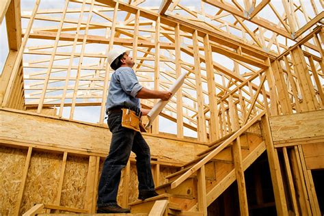 building a frame house how to find a builder to construct your new home hbagc