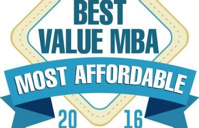 Ohio Mba List by Ashland S Mba Program Ranked Second For