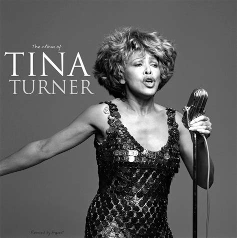tina turner albums the album of tina turner mixed cd created by