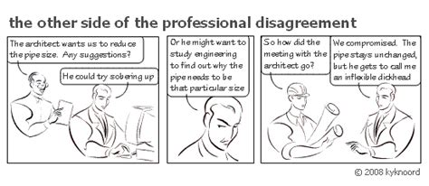 design engineer vs architect engineers vs architects the other side of the mountain