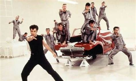 Grease Lighting Song by Jshull8276 Analyzing A