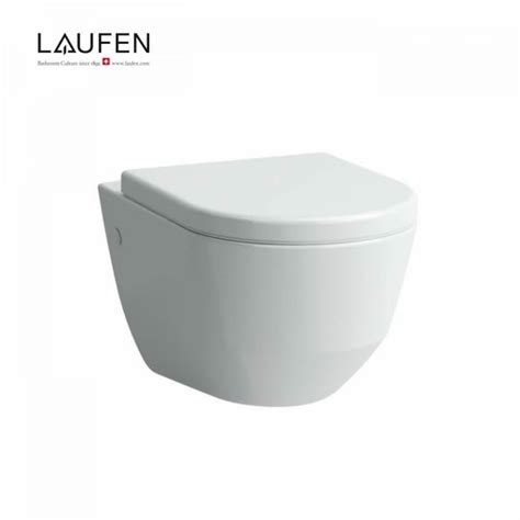 Wc Laufen by Laufen Pro New Wall Hung Toilet Uk Bathrooms