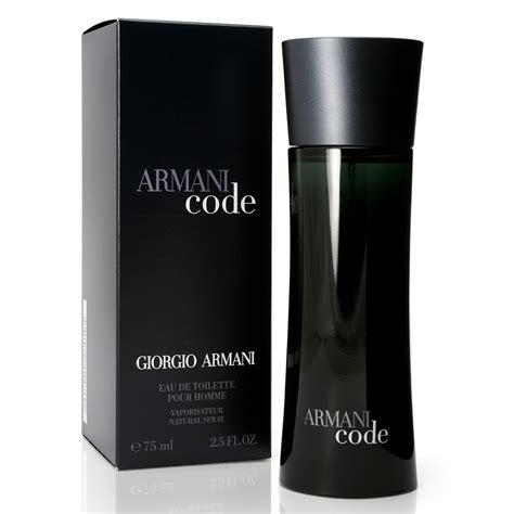 Giorgio Armani Code Profumo Parfum Original No Box armani code 75 ml