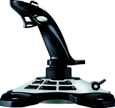 Joystick Usb Logitech logitech 3d pro usb joystick 942 000008 942
