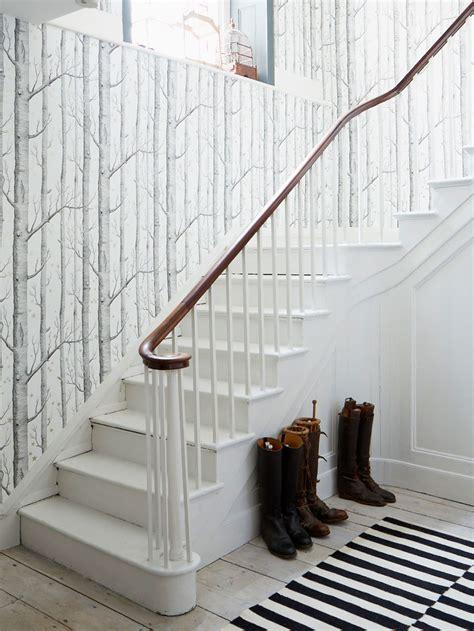 Escalier Peint En Gris by Escalier Peint Gris Et Blanc Escalier Peint En Gris Et