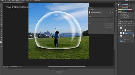 cupola vetro tutorial photoshop come creare una cupola di vetro