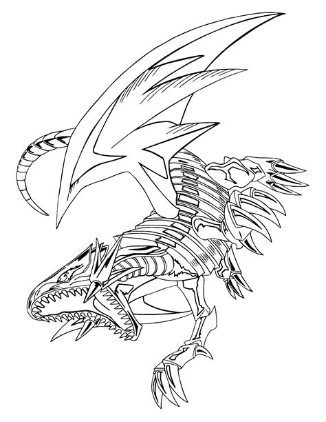 Coloring Page Yu Gi Oh by Yu Gi Oh Exodia Coloring Pages Coloring Pages