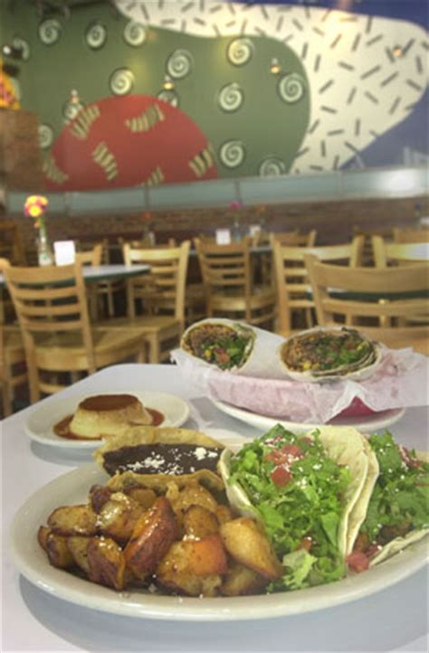 Zuzu Handmade Mexican Food - zuzu handmade mexican food the chronicle