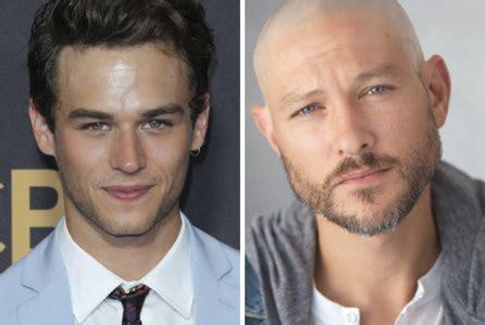 'true detective': brandon flynn & michael graziadei set to
