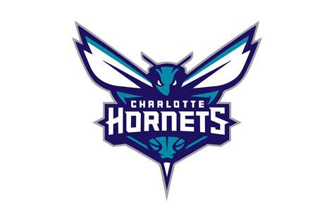 Kaos Nba Teams Hornets 02 hornets logo logo