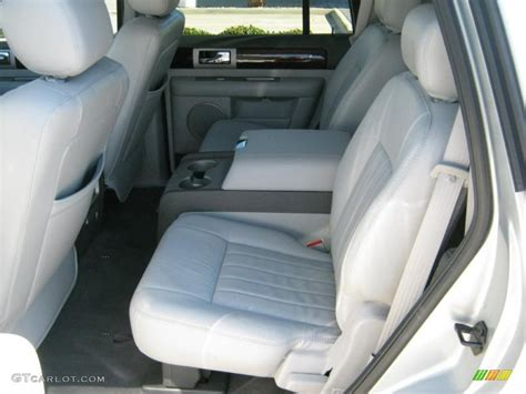 2005 Lincoln Navigator Interior by 2005 Lincoln Navigator Luxury Interior Photo 39435278