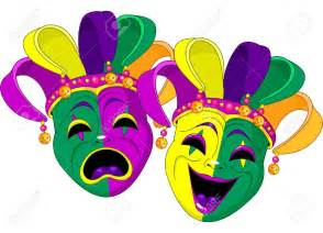 most sophisticated mardi gras clip art high definition