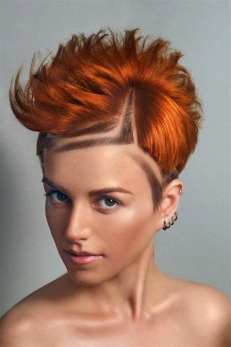 extreme shaved haircuts 17 best images about extreme haircut on pinterest shaved
