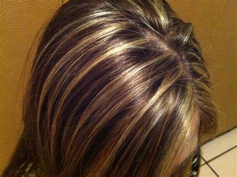 how many foils are in a partial foil dirty blond with partial highlights oh so apropos it s