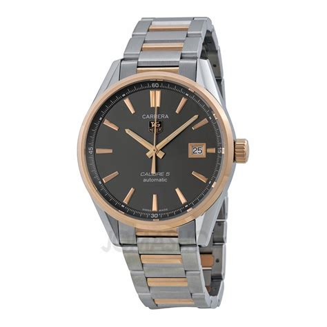 Tag Heuer Space X Rosegold tag heuer spacex gold pics about space