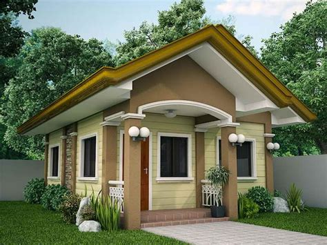 Colors For Small Home Craftsman Bungalow Exterior Color Schemes Studio