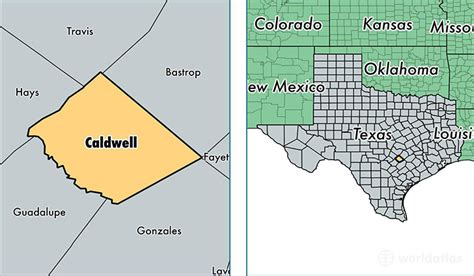 caldwell county texas map caldwell county texas map of caldwell county tx where is caldwell county