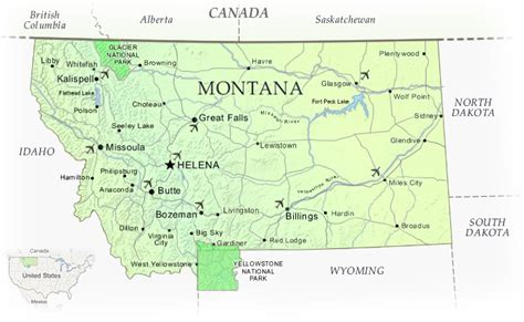 montana national parks map laurel mt pictures posters news and on your