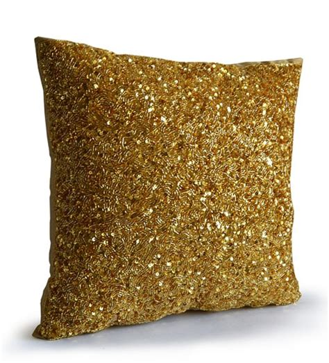 Gold Toss Pillows gold pillow cover decor gold throw pillow for chic metallic bl amorebeaute