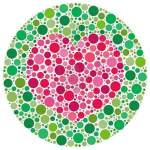 child color blind test communication circles with a help from my friends
