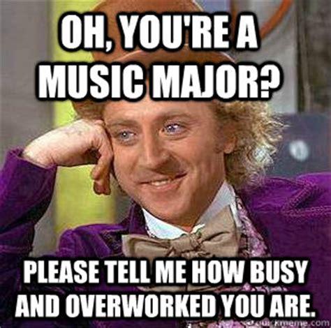 Music Memes - music major memes image memes at relatably com