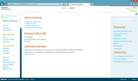 Office 365 Uwaterloo Portal Office365 Portal Admin Bursky S Website