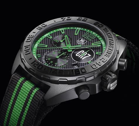 tagheuer cr7 black green tag heuer cristiano ronaldo formula 1 limited edition