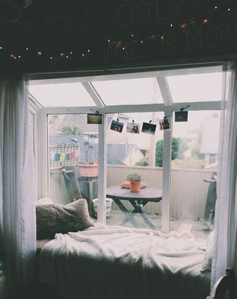 one window bedroom pinspiration station that fall feeling window view
