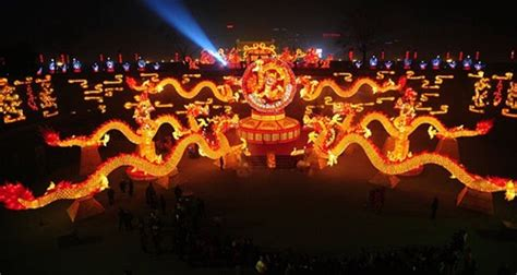 new year in china information best festival the enjoying activities of the
