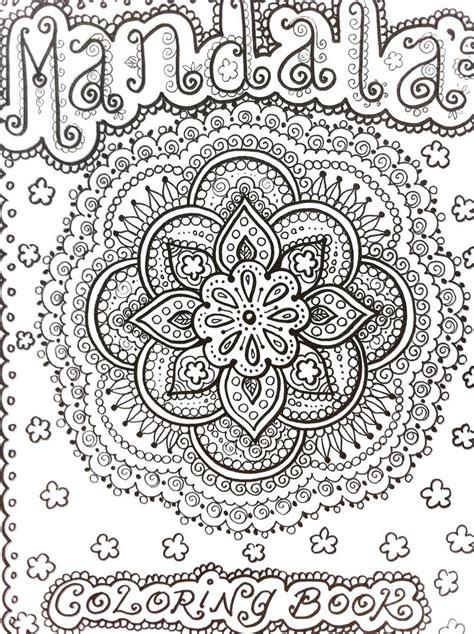meditative mandala menagerie an advanced coloring book books mendi coloring pages mandalas henna style coloring book
