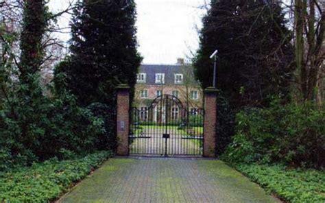 villa eikenhorst interieur los pr 237 ncipes de orange ya viven en su nueva casa villa