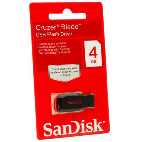 Memory Usb Flash Disk Flashdisk Sandisk Cruzer Blade Flashdrive 32gb sandisk 4gb cruzer blade usb flash drive gamesplus