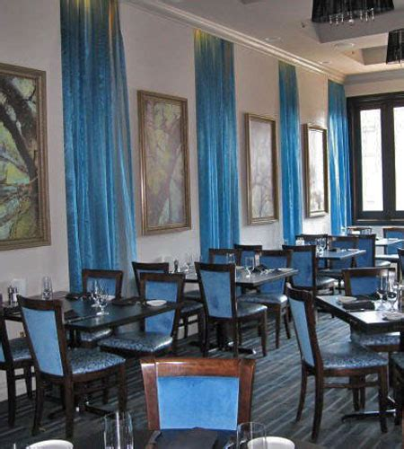 Home Design Story by Blue Hill Tavern Restaurant Baltimore Md Cahill Studio