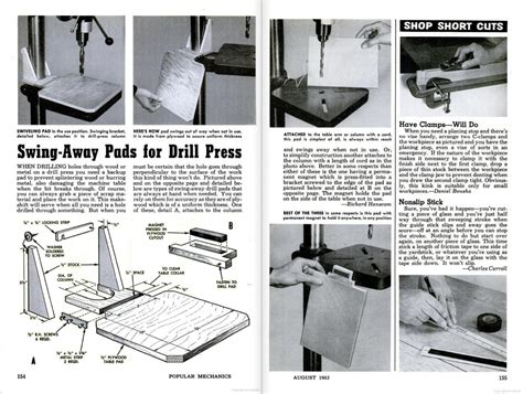 drill press swing knucklebuster 187 blog archive 187 simple drill press swing