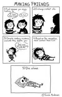 Adulthood Is A Myth Andersen 10 comics proving that adulthood is a myth