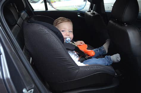 review maxi cosi waypearl autostoel mommyhood